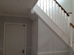 decorating services southwood Hampshire, Berkshire and Surrey.